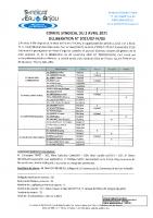 DCS 2021-02-IV-03 DECISIONS DU PRESIDENT